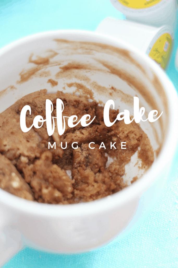 delicious mug cakes recipes