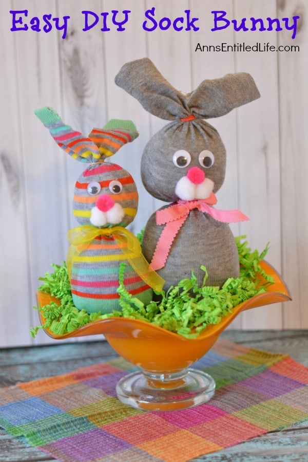diy easter craft ideas