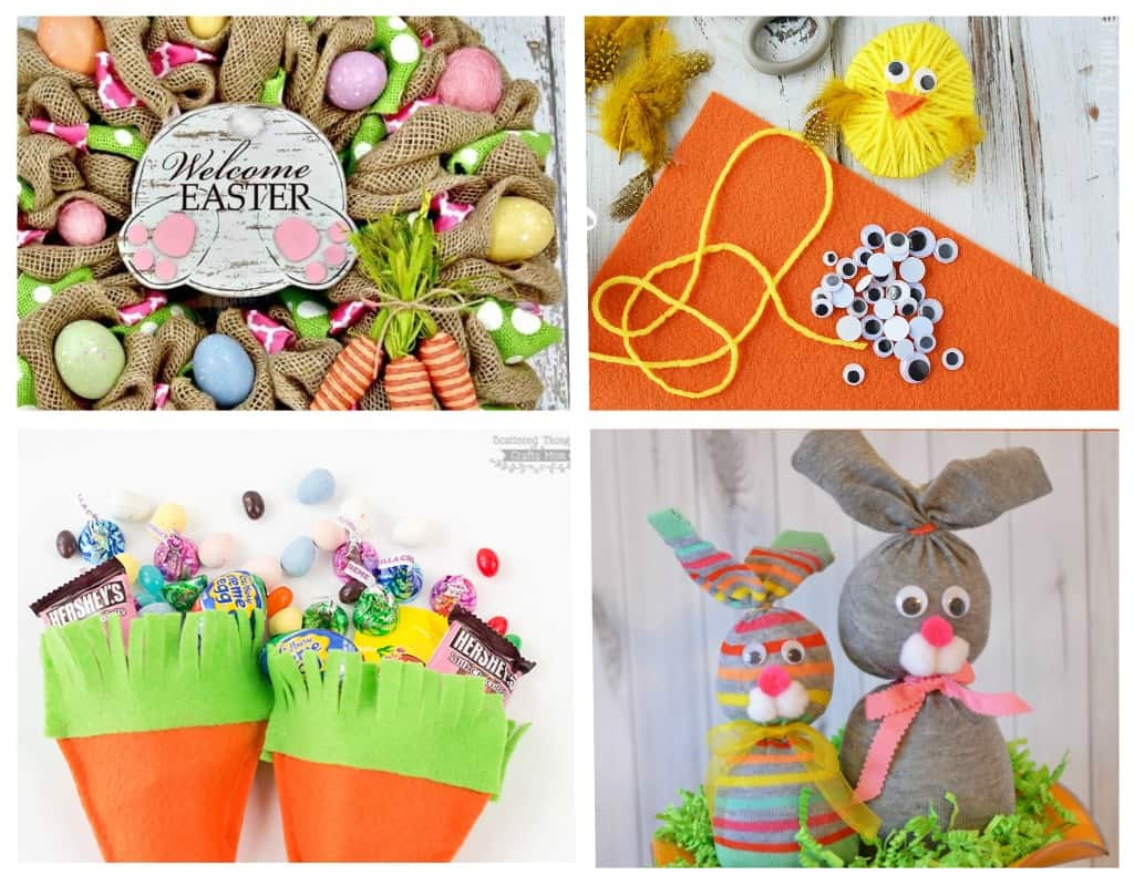 12 Diy Craft Ideas That Ll Lighten Up Your Easter Holiday Live