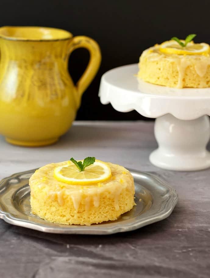 delicious mug cake recipes