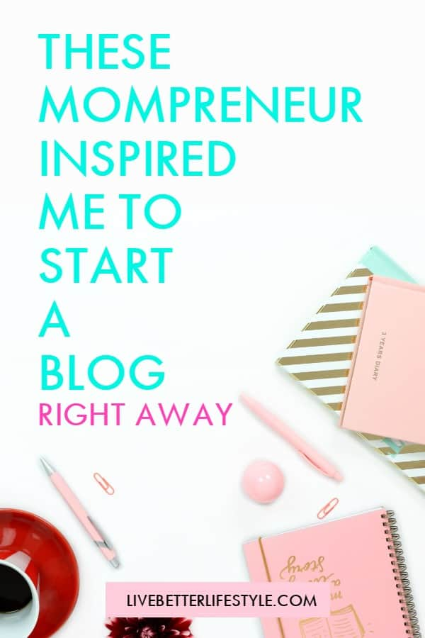 top inspiring mom bloggers