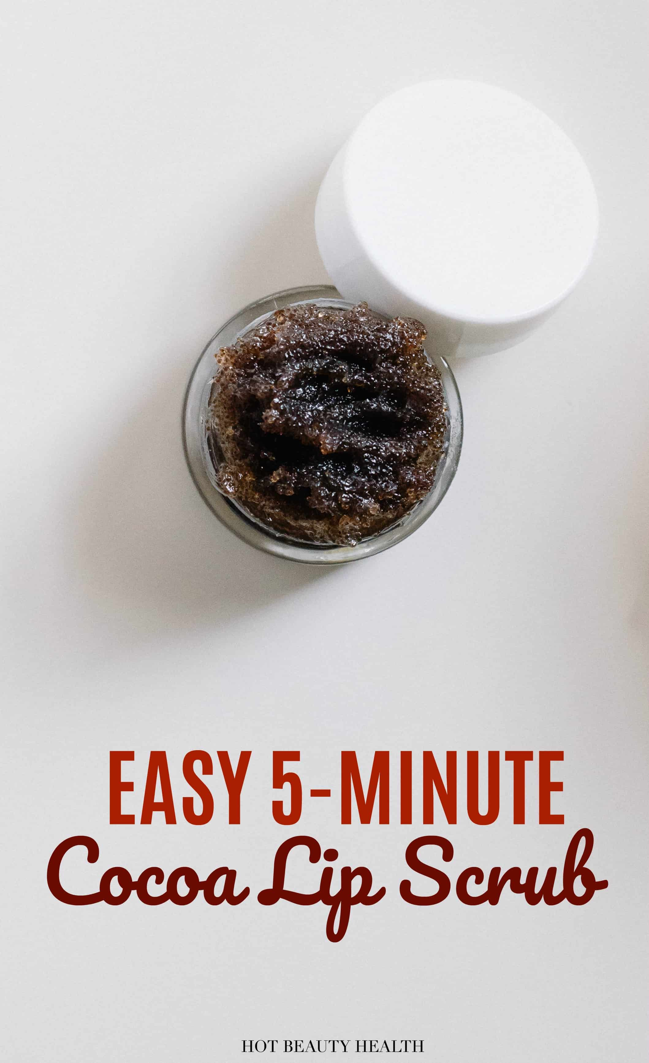 Easy DIY Lip Scrubs You Can Make in No Time