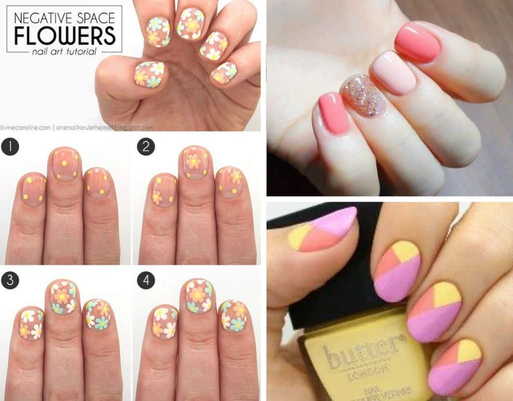 11 Diy Nail Art Ideas You Must Try This Spring Live Better Lifestyle