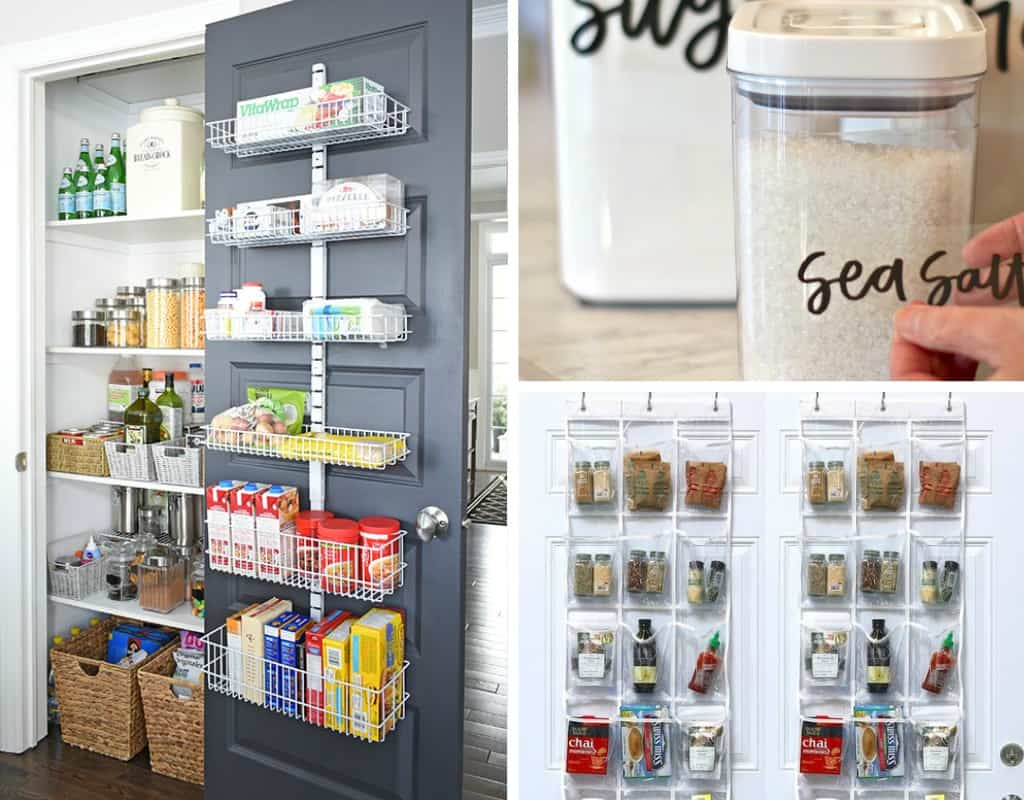 pantry storage ideas 13 genius pantry organization ideas that ll your mind 28653