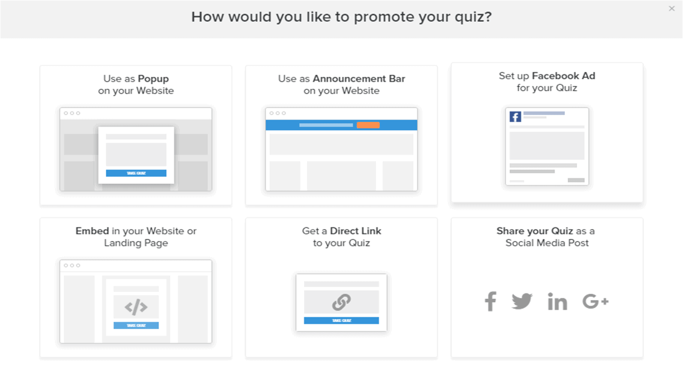 How to Create Your Own Quiz to Grow Your Email List