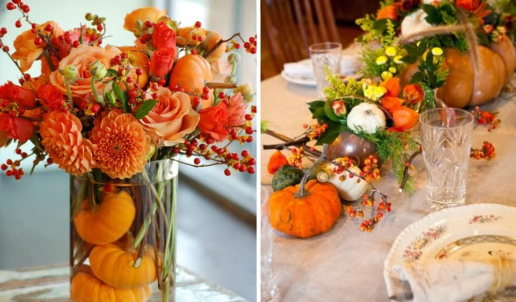 17 diy fall table decorations that u0026 39 ll inspire you