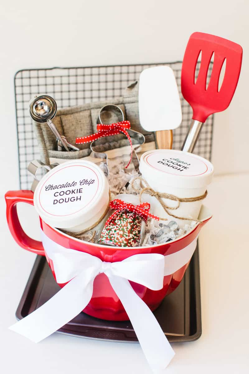 15 Creative Diy Gift Baskets That Everyone Will Love Live Better