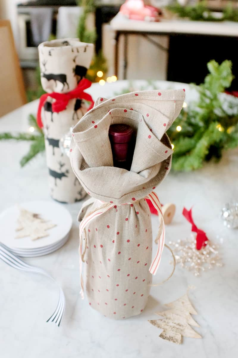 Creative gift wrapping ideas for people on a budget