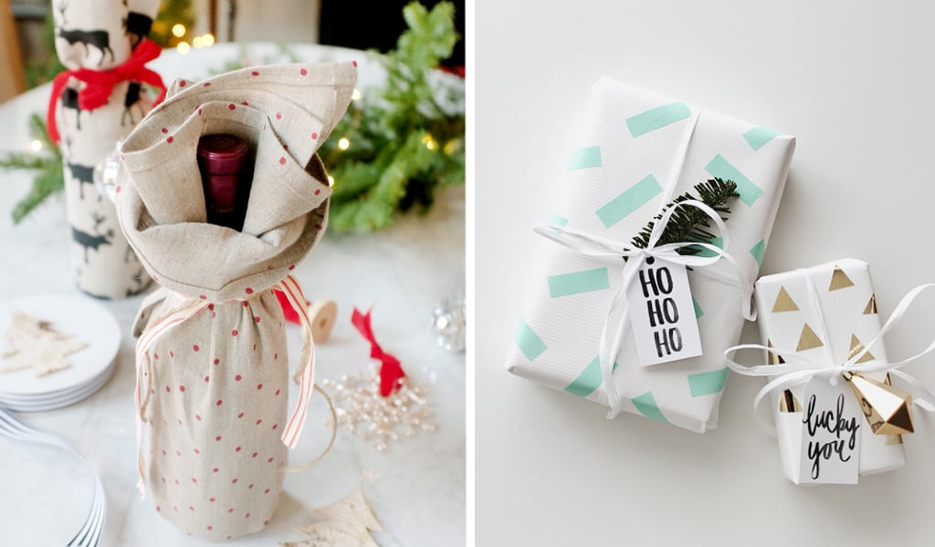 10 Creative Gift Wrapping Ideas For People On A Budget Live Better