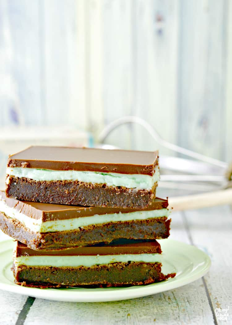 Must Try St. Patrick Desserts For The Whole Family to Enjoy